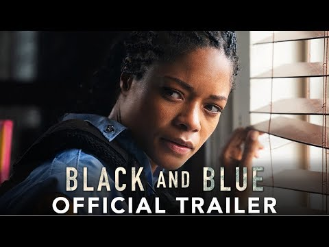 BLACK AND BLUE - Official Trailer - At Cinemas Now
