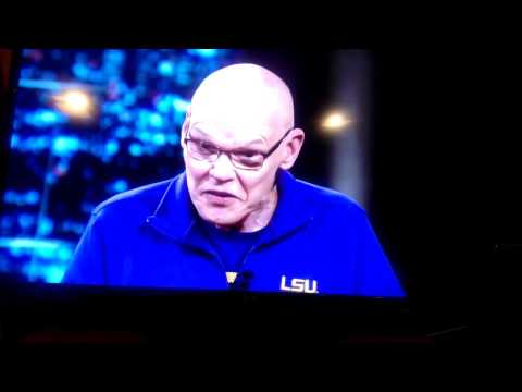 James Carville Claims Weed Has Made Gary Johnson A Joke