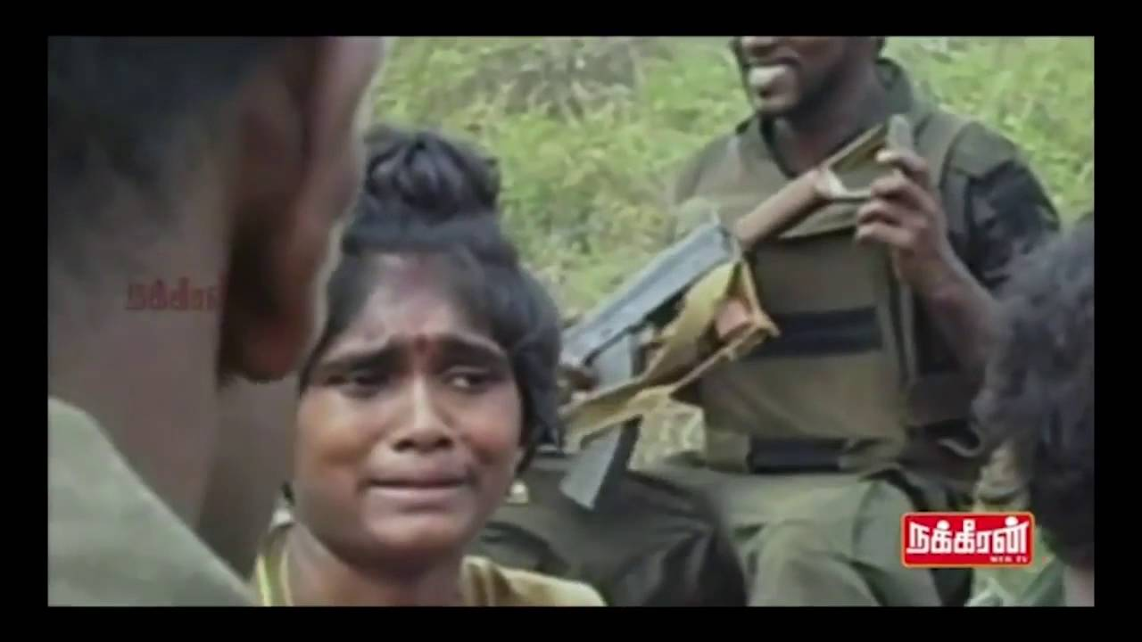 No Fire Zone: A case against Sri Lanka? - YouTube