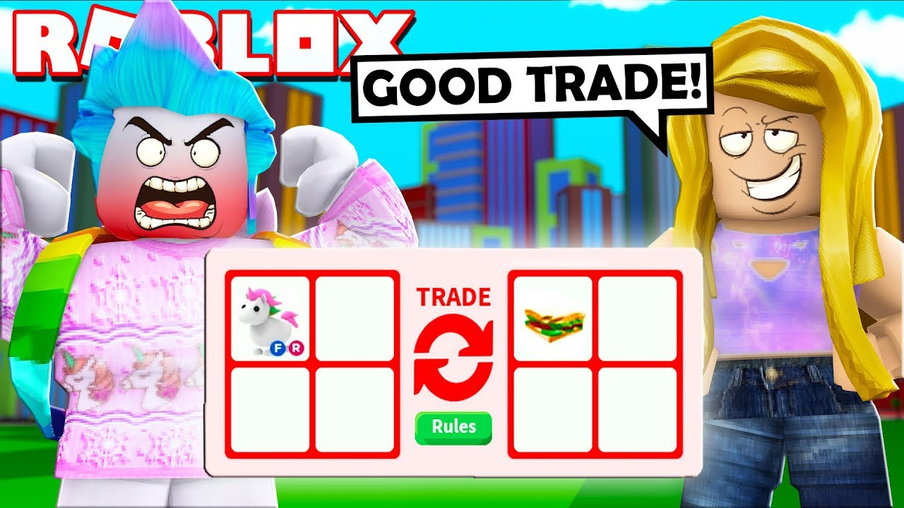 5 Things Traders In Adopt Me Hate Scammers Roblox Adopt Me Top
