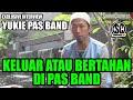 Yukie PAS Band Exclusive Interview: Keluar Atau Bertahan di PAS Band??