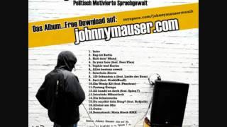Johnny Mauser - Intro (Politsch Motivierte Sprachgewalt)