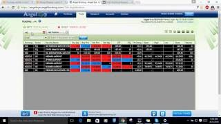 Live Forex Trading Sessions  ,21/04/2016 (HINDI) [TOP RATED]