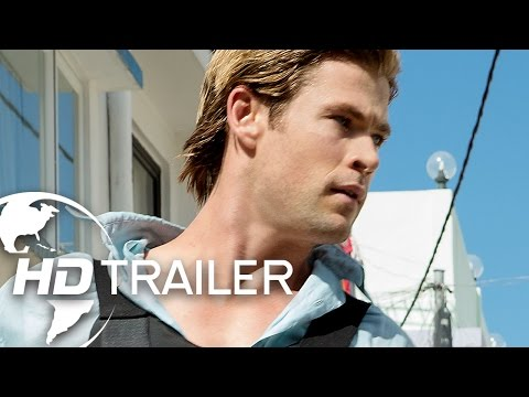 Blackhat - Trailer #2 deutsch / german HD