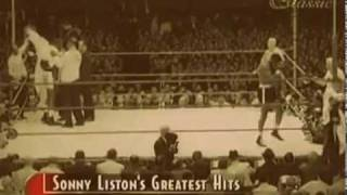 Sonny Liston vs Floyd Patterson I Sep. 25, 1962