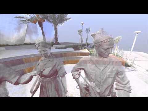The Zionist Journey - LiDAR 3D Scanning