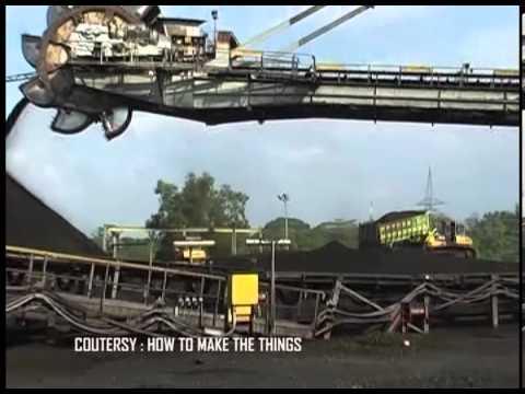 "Serial How To Make The Things: ""How to mine the Sumatera coal"" Eps 2 Segment 1 Of 4"