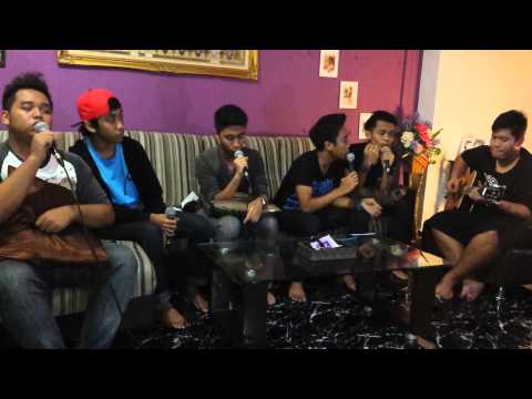 The Young Bros ft Teens From Beyond - Kamu (Coboy Junior)