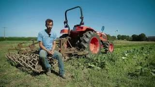 Espace-test agricole - venez tester votre activité agricole !