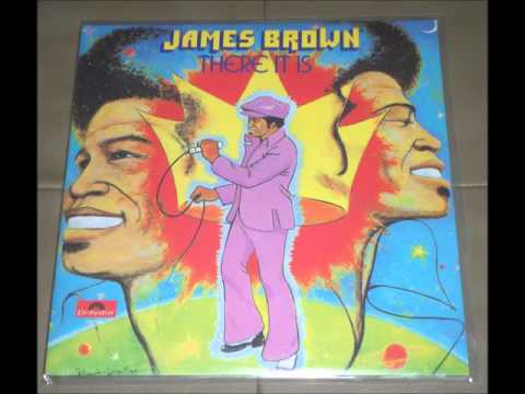 James Brown - I Need Help ( I Can't Do It Alone )