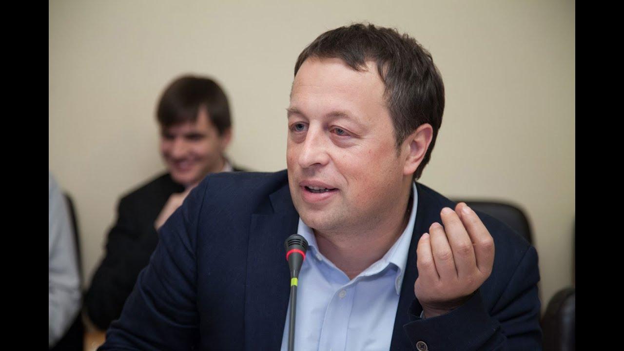Экономист Константин Сонин: процветание страны зависит от учителей, а не от силовиков