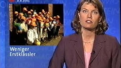 Schleswig-Holstein Magazin 03.09.2001
