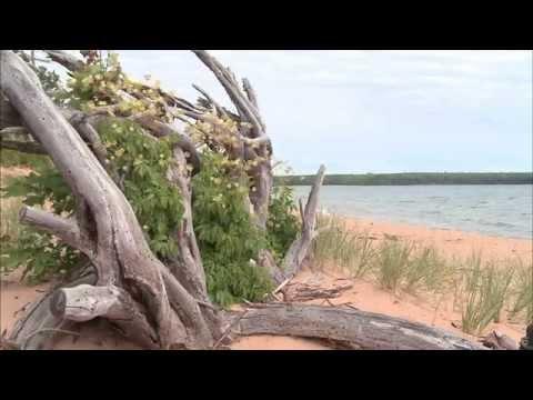 Apostle Islands Beaches