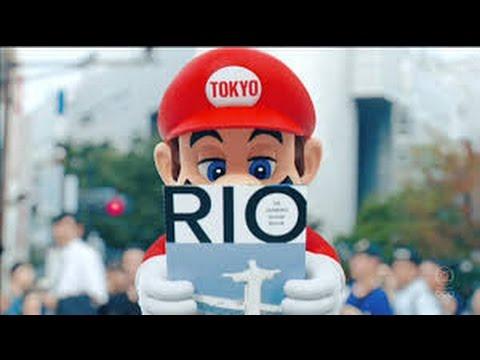 RESUMÃO DA CERIMÔNIA DE ENCERRAMENTO DA RIO 2016 - RIO 2016 CLOSING CEREMONY