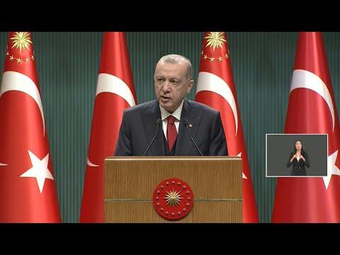 Erdogan prêt à réagir 'dans les plus brefs délais' dans le nord de la Syrie | AFP