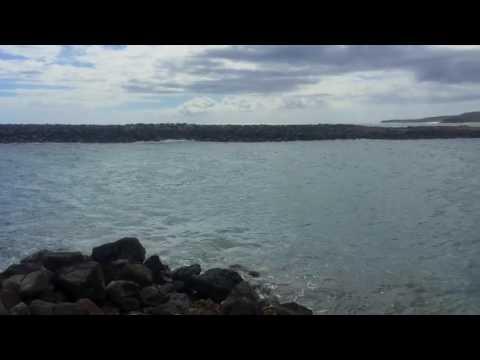 Hale 'O' Lono Harbor, Moloka'i, Hawai'i