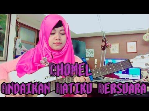 [Chomel] Andai Hatiku Bersuara-Lagu Malaysia (Maryaisma)