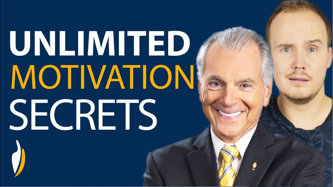 How to be a Legendary Speaker & Unlimited Motivation Secrets