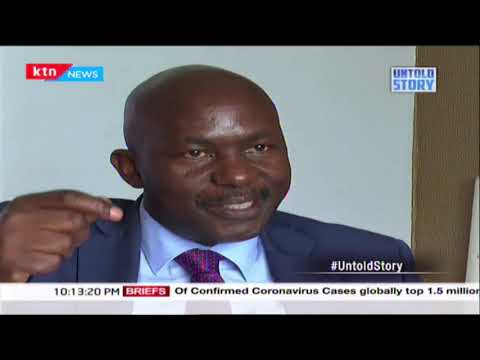 The Price of Fidelity: The darkrooms of Kenya's political gimmicks | KTN NEWS UNTOLD STORY