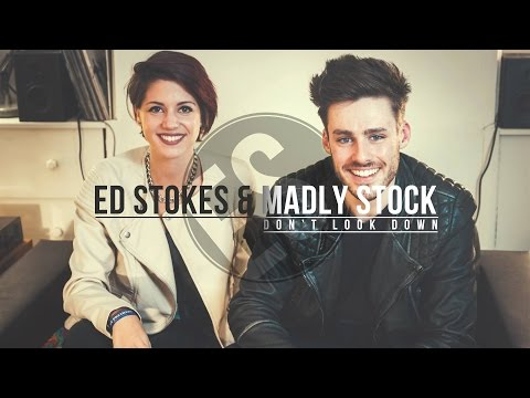 Martin Garrix feat. Usher - Don't Look Down (Ed Stokes & Madly Stock) Cover