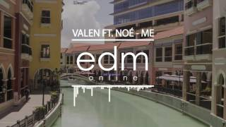 Mickey Valen Ft Noé Meet Me