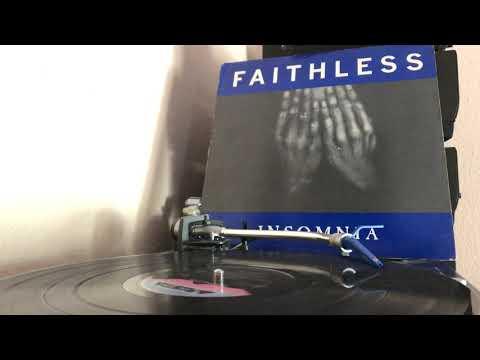 Faithless - Insomnia (Armand's European Vacation Mix)