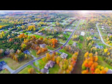 Stonehaven Estates, Kemptville, Ontario, Canada