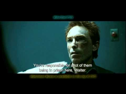 Watchmen Movie - Rorschach - One of My Favourite Scenes (18+