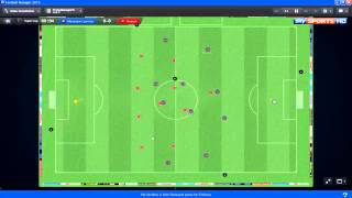 Football Manager 2013   Arsenal Let's Play S03 E04 : Champions League Live Draw