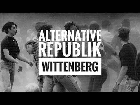 Alternative Republik Wittenberg