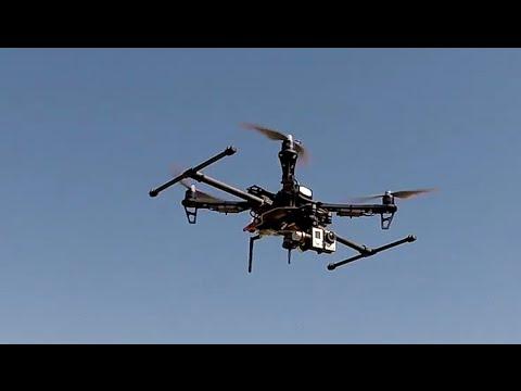 achat drone guyane