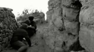 Carta de un miliciano (parte1)