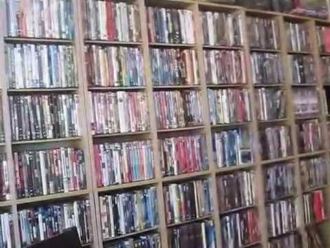 My Movie Collection 2016: Overview