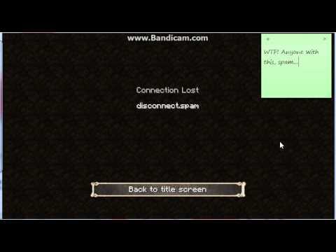 how to fix an unknown server on minecraft