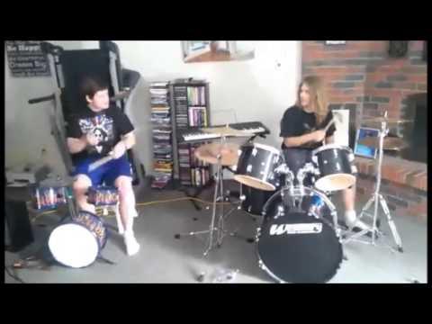 Toys R Us Drums vs. Drum Set