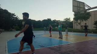 UPD Science Basketball 10-12-2018 (Game 1)