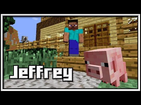 """Jeffrey"" Song and music video"