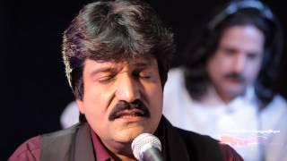 Jhuki jhuki si nazar unplugged - Ravi Pawar