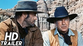 Man of the West (1958) ORIGINAL TRAILER [HD 1080p]