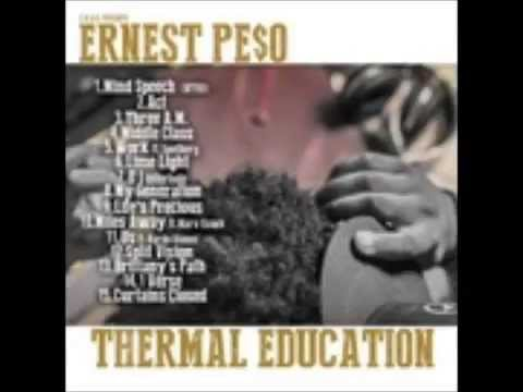 Ernest Peso - Thermal Education