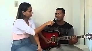 ADORE MESMO EM MEIO AS LUTAS COM LEVITA WILSON