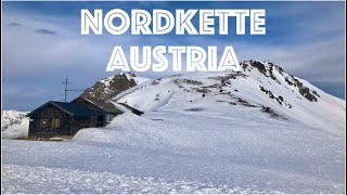 Nordkette: Top of Innsbruck