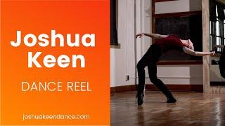 DANCE REEL - Joshua Keen
