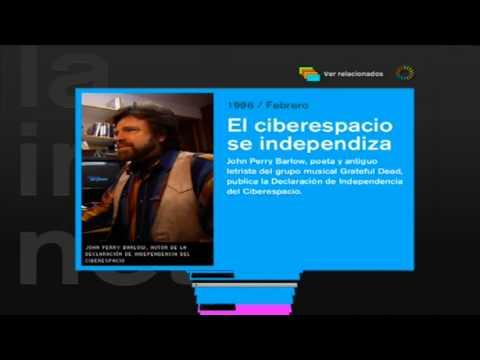 La Historia del Internet (Discovery Channel)