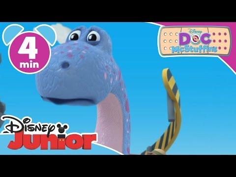Magical Moments | Doc McStuffins: Rescue Stuffy | Disney Junior UK