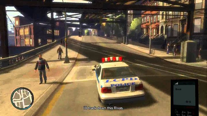 gta iv walkthrough 21  search and delete