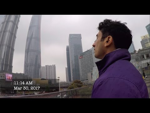First venture in Shanghai |China| ||First|| ||Vlog|| Things to Do