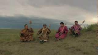 Huun Huur Tu - Orphan's Lament