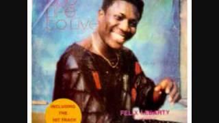 Felix Libarty - Ifeoma (Nigerian Oldies)