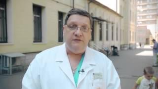 видео Городская клиническая больница № 13